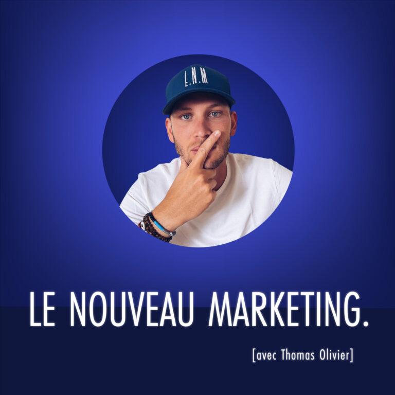 Le Nouveau Marketing